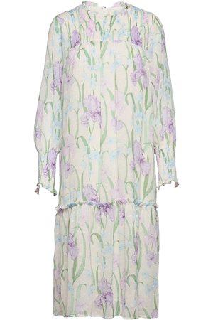 Nümph Nucallie Dress Dresses Everyday Dresses Multi/mönstrad
