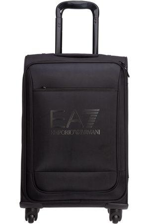 Emporio Armani EA7 Suitcase trolley