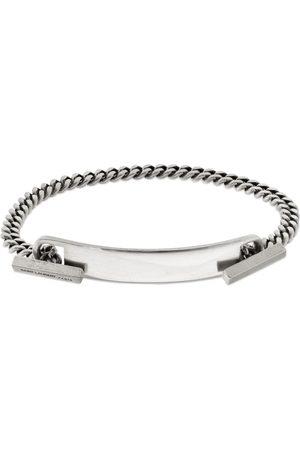 Saint Laurent Man Armband - Double T-bar Baptism Bracelet