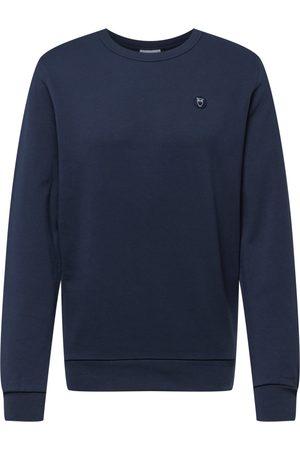 Knowledge Cotton Apparal Man Sweatshirts - Sweatshirt