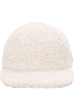 GABRIELA HEARST Kvinna Kepsar - Alpaca Blend Bouclé Baseball Hat