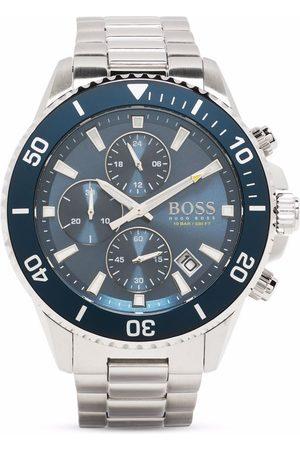 Boss Hugo Boss Admiral Chronograph 46 mm klocka