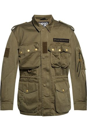 Diesel Jacket with pockets