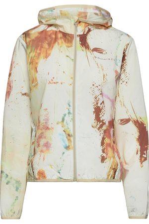 Röhnisch Printed Wind Jacket Outerwear Sport Jackets