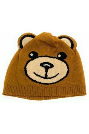 Moschino Cappello Bear C21Mo11