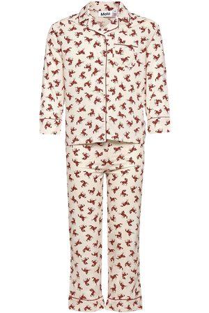 Molo Lex Pyjamas Set Rosa