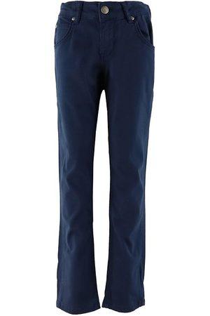 Hound Jeans - Straight - Marinblå Twill