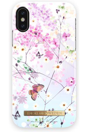 Ideal of sweden Kvinna Mobilskal - Fashion Case Dearing Kinga iPhone X Springtime Whimsy