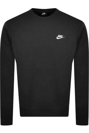 Nike Crew Neck Club Sweatshirt