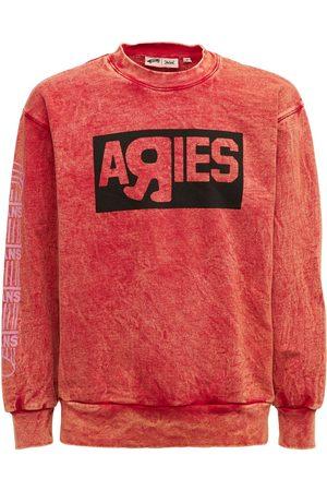VANS Aries Logo Sweatshirt