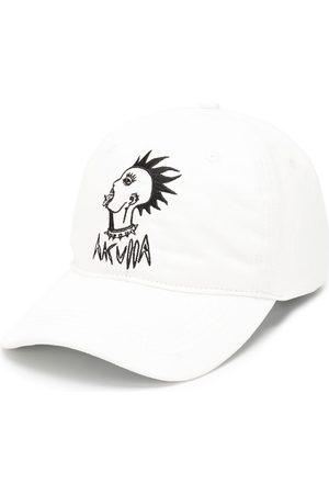 Haculla Man Kepsar - Basebollkeps med broderad logotyp