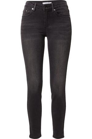 ABOUT YOU Kvinna Jeans - Jeans 'Elis
