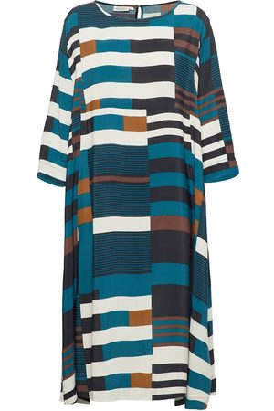 Masai Nabia Dresses Everyday Dresses Multi/mönstrad