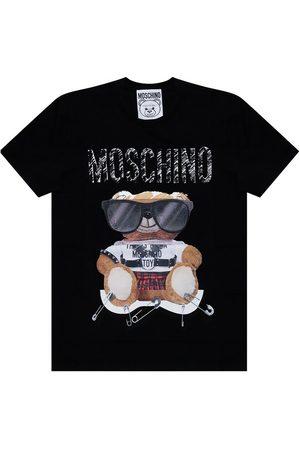 Moschino T-shirt with logo
