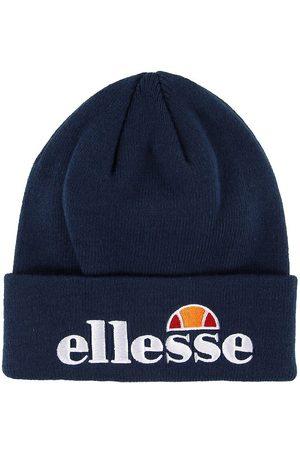 Ellesse Mössa - Velly - Stickad - Dubbel - Marinblå
