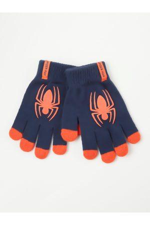 Lindex Magiska fingervantar med Spiderman-motiv
