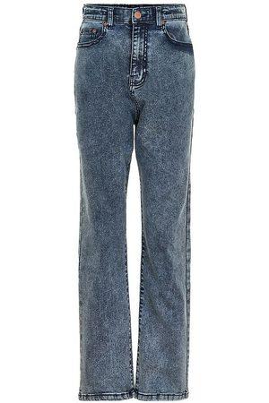 Cost:Bart Pojke Straight jeans - Jeans - Kinna - Straight - Light Blue Denim Wash