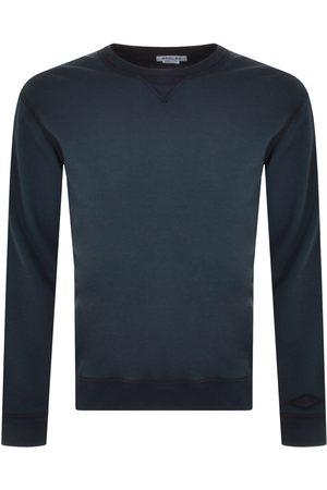 Replay Crew Neck Sweatshirt