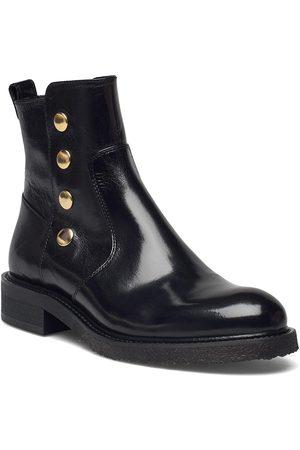 Billi Bi Kvinna Ankelboots - Boots Shoes Boots Ankle Boots Ankle Boot - Flat