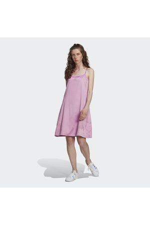 adidas Kvinna Klänningar - 2000 Luxe Dress