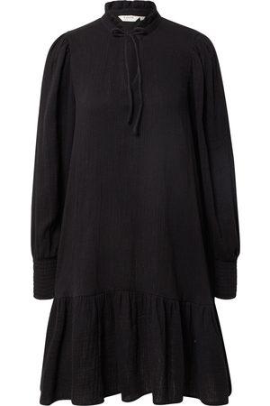 B YOUNG Kvinna Casual klänningar - Skjortklänning 'FLIA