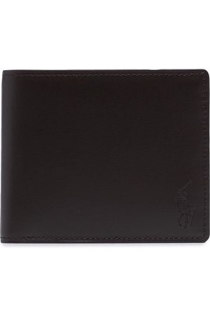 Polo Ralph Lauren Man Plånböcker - Plånbok med präglad logotyp