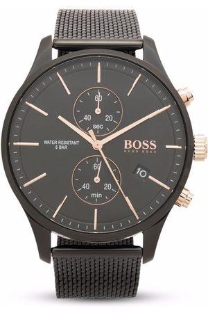 HUGO BOSS Man Klockor - Associate Chronograph 42 mm klocka