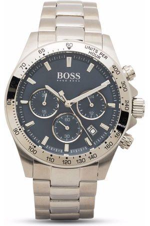 HUGO BOSS Hero Chronograph 45 mm klocka