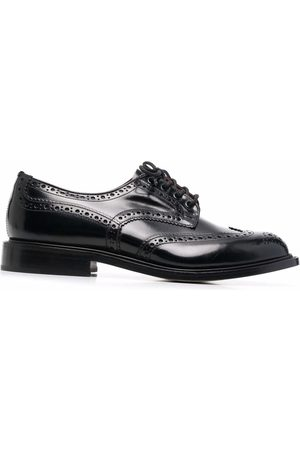 TRICKERS Man Loafers - Bourton classic brogues