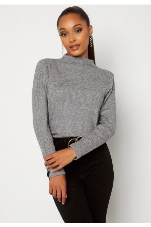 Happy Holly Josey sweater Grey melange 48/50