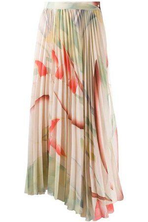 ETRO 133804344 Long skirt