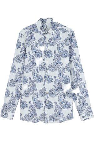 ETRO 1K964 4784 990 Casual shirt