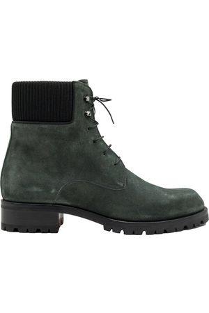Christian Louboutin Trapman Boots