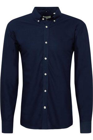 Foret Man Casual skjortor - Skjorta