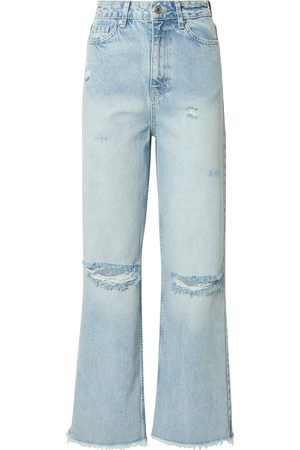New Look Kvinna Jeans - Jeans 'NOOSA