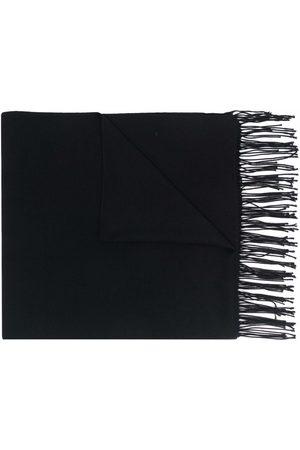 Emporio Armani Man Sjalar - Lång sjal med fransar