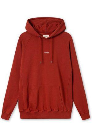 Foret Bison hoodie- 1764