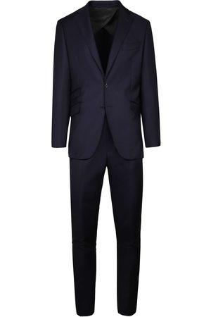 Scalpers Man Kostymer - Kostym 'New Dressy