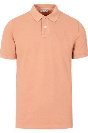 Scalpers Man Pikétröjor - T-shirt