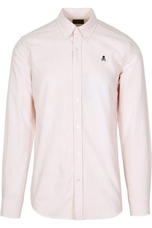 Scalpers Man Casual skjortor - Skjorta