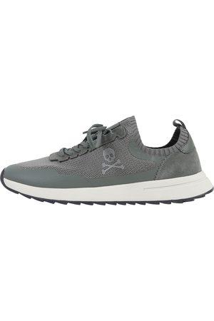 Scalpers Man Sneakers - Låg sneaker 'Hudson