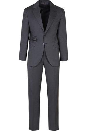 Scalpers Man Kostymer - Kostym 'Liso