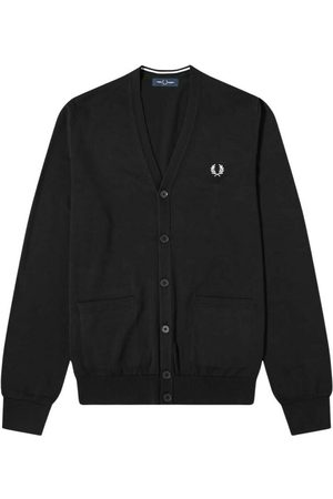 Fred Perry Authentic Cardigan