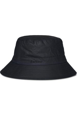 Barbour Lifestyle Wax Sports Hat Navy