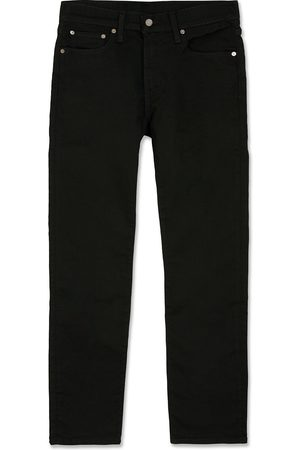 Levi's Man Straight jeans - 502 Regular Tapered Fit Jeans Nightshine