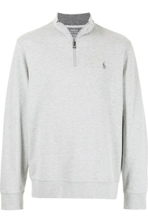 Polo Ralph Lauren Sweatshirt med broderad logotyp