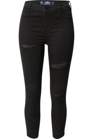 Hollister Kvinna Skinny jeans - Jeans