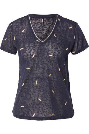 ONLY Kvinna Skjortor - T-shirt 'STEPHANIA