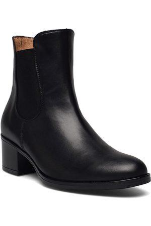Gabor Kvinna Ankelboots - Ankle Boot Shoes Chelsea Boots