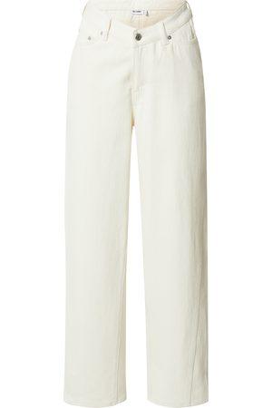 WEEKDAY Kvinna Jeans - Jeans 'Lara